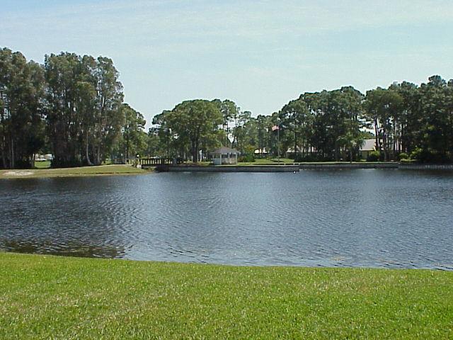 Villas Of Fountain Lakes Estero